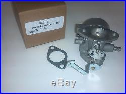 OEM Tecumseh Carb Carburetor 632351 NEW