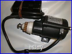 Oem Toro Snowblower Electric Starter Rtek Engine 801247, 801410