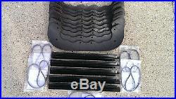 Paddles Scraper Belt fits Toro CCR2450 CCR 3650 2450 Snowblower (Set of 5)