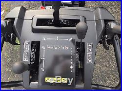 Poulan Pro PR241 24 Dual Stage 208cc Snow Blower