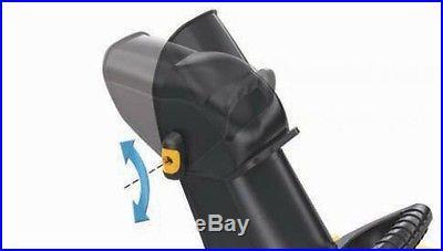 Pow'R'kraft 23 Snow Blower Snow Thrower w/196cc ElectricStart ~ 2 Year Warranty