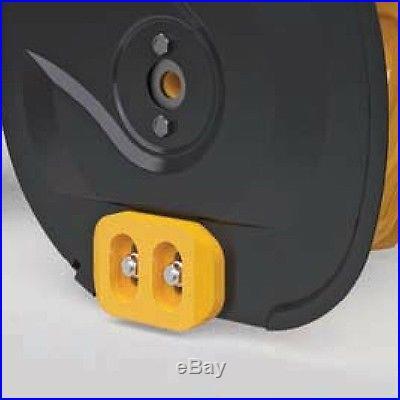 Pow'R'kraft 28 Snow Blower Snow Thrower w/302cc ElectricStart ~ 2 Year Warranty