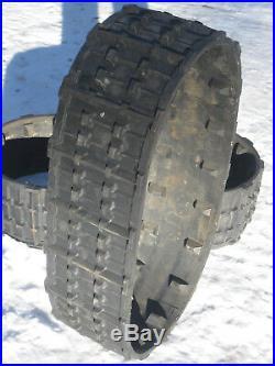 Rubber Track Tracks QTY-2 Craftsman Snow Blower Snowblower 5949MA 90005949