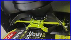 Ryobi RY40806 40v Cordless Brushless 21 Inch Snow Blower. Tool Only. Used
