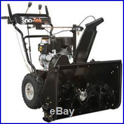 SNO-TEK SNOW THROWER ARIENS 28 Electric START 920403 208 CC