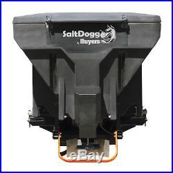 SaltDogg 11.0 Cu. Ft. Tailgate Mount Spreader