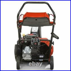 Simplicity 1022EE (22) 208cc Single Stage Snow Blower with Electric Start & Sn