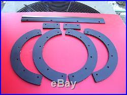 Snapper LE19 LE-19 LE3190 / LE3190E, LE3190R Snowthrower Paddles & Scraper NEW