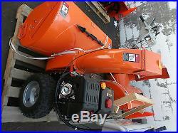 Snow Beast 36SBM15FA 36 420cc 2Stage Electric Start Gas Snow Blower $1,749.00