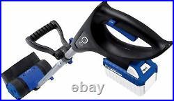 Snow Joe 24V-SS10 24-Volt 10-Inch 4-Ah Cordless Shovel KIT (Battery + Charger)