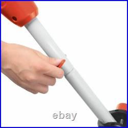 Snow Joe 24-Volt iON+ Cordless Snow Shovel Kit 11 Inch
