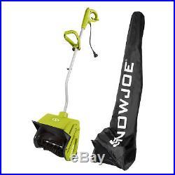 Snow Joe 323E-PRO 13 in. Electric Snow Shovel (Green)