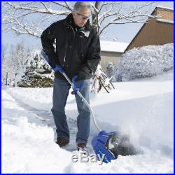 Snow Joe 40V 4.0 Ah Li-Ion Hybrid Brushless 13 Snow Shovel ION13SS-HYB NEW