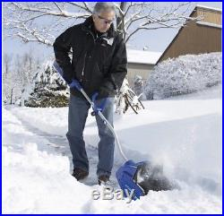 Snow Joe 40V iON13SS Cordless Snowblower (With Battery & Charger)