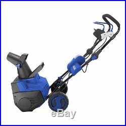 Snow Joe Cordless Snow Blower 40V Certified Refurbished Battery Not Incl