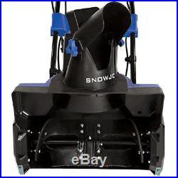 Snow Joe SJ619E Ultra 18-Inch 14.5-Amp Electric Snow Thrower with LED Light
