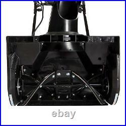 Snow Joe SJ620 Electric Single Stage Snow Thrower 18-Inch 13.5 Amp Motor