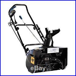 Snow Joe SJ623E-RM Electric Single Stage Snow Thrower 18-Inch 15 Amp Motor