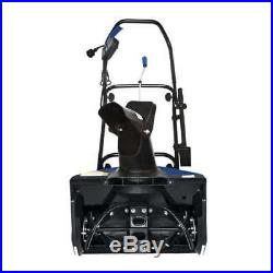 Snow Joe Ultra 18 15A Electric Snow Thrower with 4 Blade Steel Auger (Open Box)