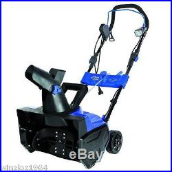 Snow Joe Ultra 18 in. 14.5 Amp Electric Snow Blower with LED Light New SJ619E