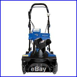 Snow Joe iON 40-volt Cordless 18-inch Single Stage Brushless Snow Blower
