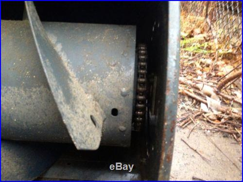 Snowblower Attachment 42inches for Craftsman Lawn Tractor