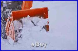 Snowblower-New Ariens 24 in. 2-Stage Electric Start, Gas Snow blower/Thrower