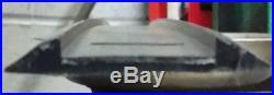 Snowblower Scraper bar Matches / replaces MTD, TROYBILT 731-1033, 931-1033