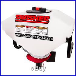 Swisher Commercial Pro ATV Spreader