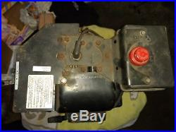 TECUMSEH 5HP ENGINE SIDE SHAFT ENGINE snow blower go cart motor H5065198J