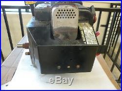 TECUMSEH/CRAFTSMAN 143.019001 318cc. HORIZONTAL SHAFT ENGINE USED
