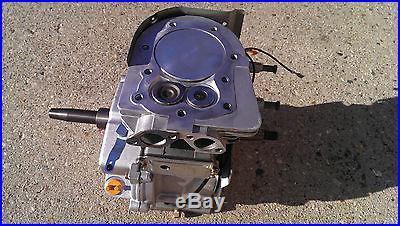 Tecumseh 10HP Engine Motor Short Block Generator 756341