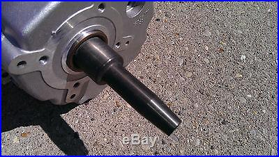 Tecumseh 10HP Motor Block & Head 36449 Devilbiss Coleman Craftsman Generator