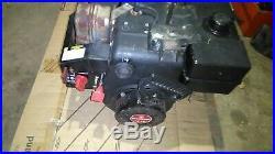 Tecumseh 8hp Snow King engine