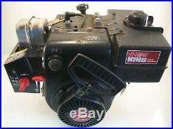 Tecumseh 9HP Snow Blower Engine 2.25 x 3/4 Crank HMSK90