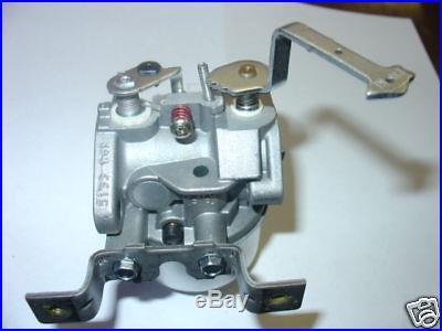 Tecumseh Devilbiss Coleman Craftsman Generator Carburetor Carb 640260A 8HP 10HP