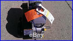 Tecumseh Engine MOTOR Generator 5.5HP OHV MODIFY FOR Snowblower Snow Blower