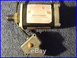 Tecumseh Factory #33329E Electric Starter