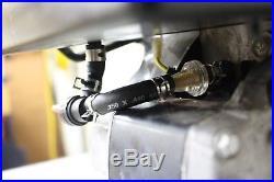 Tecumseh HSSK50 5 HP Snow King Snowthrower Engine MTD Elect St, Lamp Coil PTO