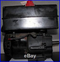 Tecumseh Hm100-159108k 10 HP Horizontal Shaft Engine Used