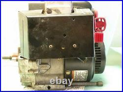 Tecumseh Hmsk80-155693x 8hp Engine Horizontal Shaft Used
