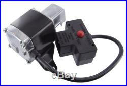 Tecumseh Snowblower Electric Starter 33290 A B C D E