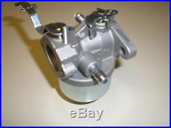 Tecumseh Snowking Carburetor for H50 H60 HH60 5HP 6HP Engine Ariens Snowblower