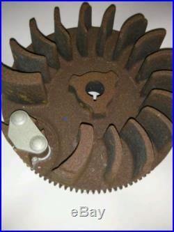 Tecumseh flywheel 611091