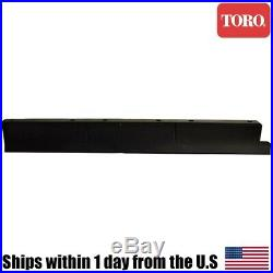 Toro 104-0851 104-4138 Snow Commander Snow Thrower 38600