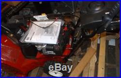 Toro 37772 Power Max 826OE 26 2 Stage Elec. Start Gas Snow Blower Retail $999.99