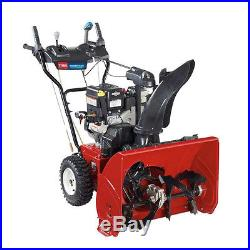 Toro 37772 Power Max 826 OE 26 Two-Stage Electric Start Gas Snow Blower $999.00