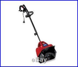 Toro 38361 12 7.5 Amp Electric Power Shovel Snow Thrower