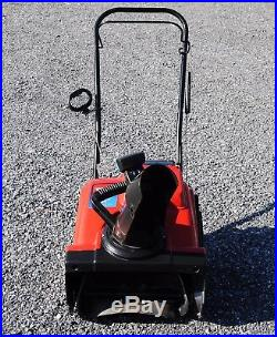 Toro Power Clear 180 18Clearing Width 87cc 4-Cycle OHV Engine