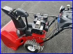 Toro Power Max 1028LXE 10HP Tecumseh 28 in. Two-Stage Gas Snow Blower